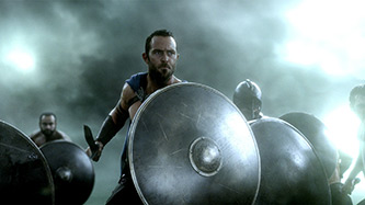 300: Rise of an Empire Image