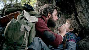 A Quiet Place is a Thunderclap (and the Best Film of 2018) Image