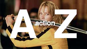 Action Movies: A-Z Image