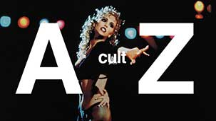 Cult Movies: A-Z Image