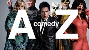 Worst Comedy Movies: A-Z Image