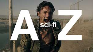 Worst Sci-fi Movies: A-Z Image