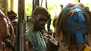 Beasts of No Nation Image