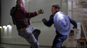 Captain America: The Winter Soldier Image