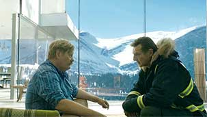 Cold Pursuit Image