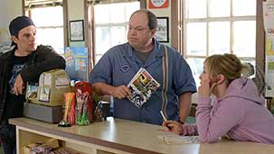 Corner Gas: The Movie Image