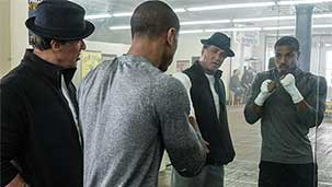 Creed is Surprisingly the Best Film of 2015 Image