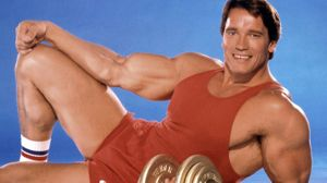 Early Schwarzenegger Image
