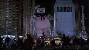 Ghosts of Ghostbusters: Bernie Brillstein Image