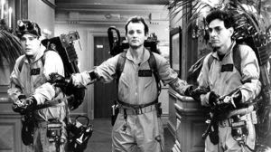 Ghosts of Ghostbusters Image