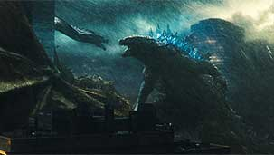 Godzilla: King of Monsters Image