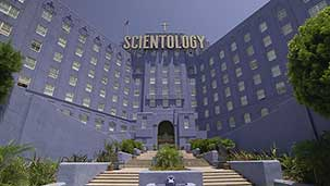Going Clear: Scientology and the Prison of Belief Image