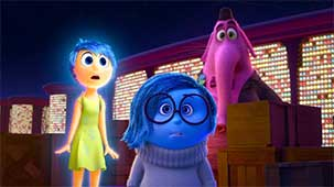Inside Out is Easily the Best Film of 2015 Image