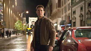 Jack Reacher Image