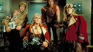 Out of Darkness: Revisiting The Wrath of Khan Image