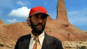 Paris, Texas Image
