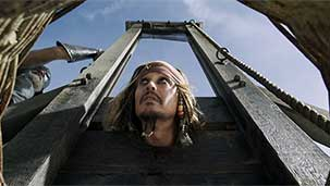 Pirates of the Caribbean: Dead Men Tell No Tales Image