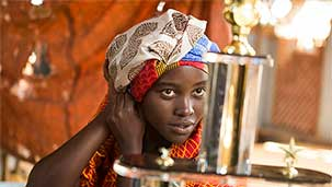 Queen of Katwe Image