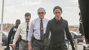 Sicario is Definitely the Best Film of 2015 Image