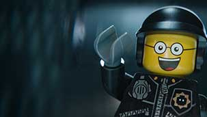 Sorry, The Lego Movie is the Best Film of 2014 Image