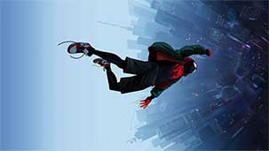 Spider-Man: Into the Spider-Verse is a Marvel (and the Best Film of 2018) Image