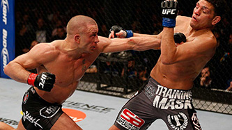Takedown: The DNA of GSP Image