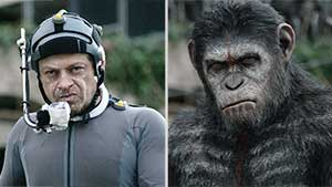 The Case Against Andy Serkis Image