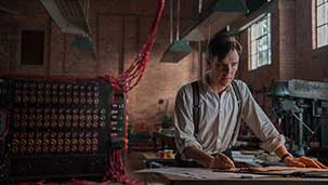 The Imitation Game Image