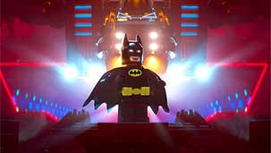 The LEGO Batman Movie Image