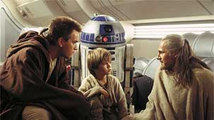 The Phantom Menace Image