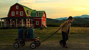 The Young and Prodigious T.S. Spivet Image