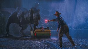 Top 10 Uncredited Heroes of Jurassic Park Image