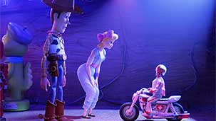 Toy Story 4 Image