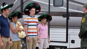 We're the Millers Image