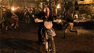 xXx: The Return of Xander Cage Image